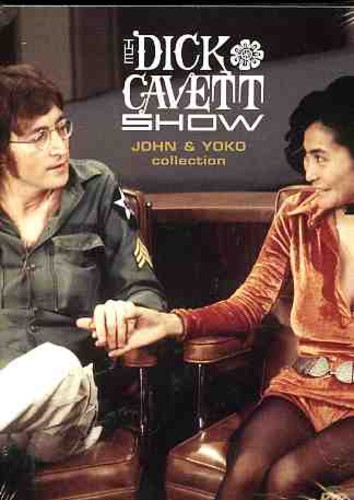 Dick Cavett Show: John & Yoko Collection