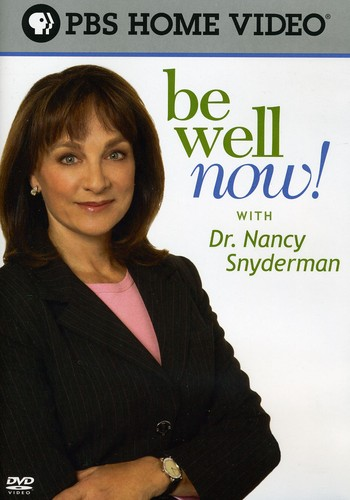 Be Well Now with Dr Nancy Snyderman