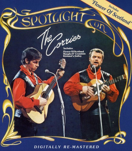 Spotlight on the Corries [Import]