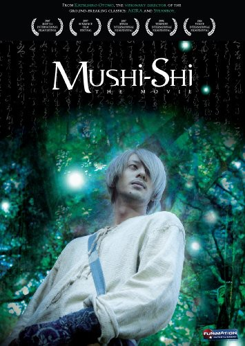 Mushishi: Movie - Live Action