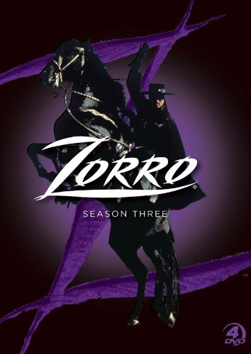 Zorro: Season Three