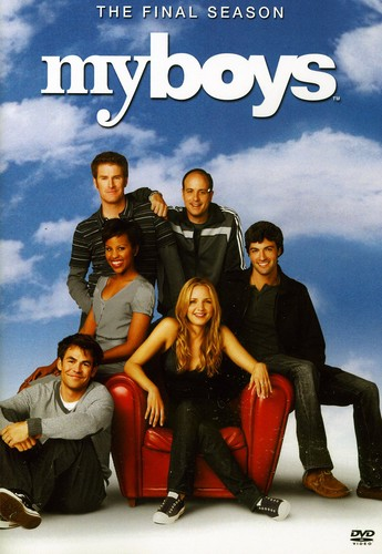 My Boys: The Complete Fourth Season