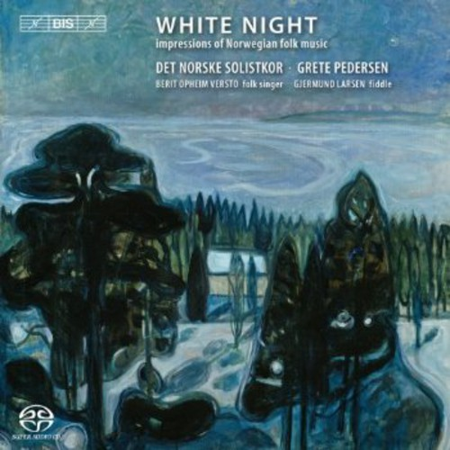 White Nights: Impressions of Norwegian Folk Music