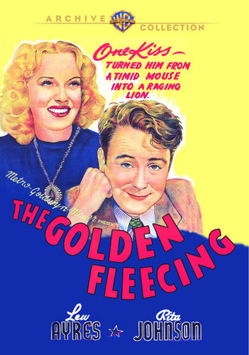 Golden Fleecing