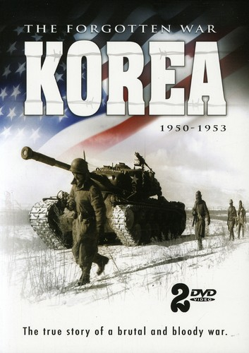 Korea: Forgotten War (2 Pack)