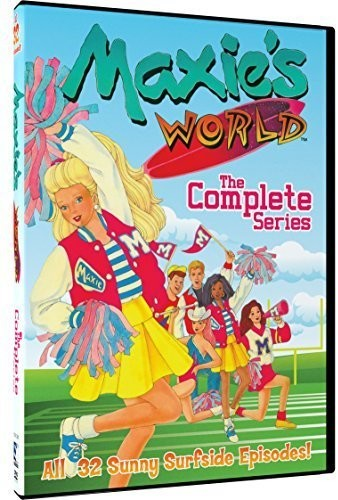 Maxie's World: Complete Series