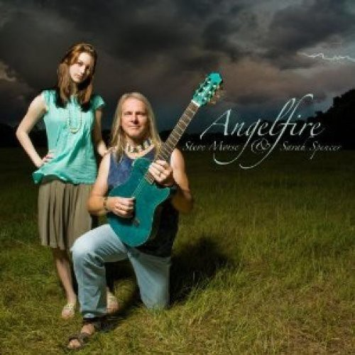 Angelfire [Import]