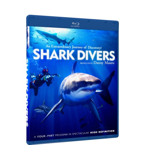 Shark Divers: Documentary Collection