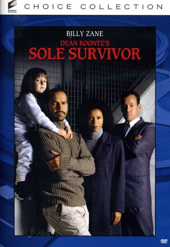 Dean Koontz's Sole Survivor