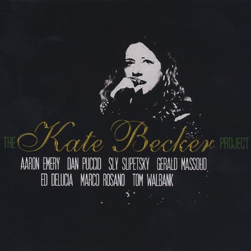 Kate Becker Project