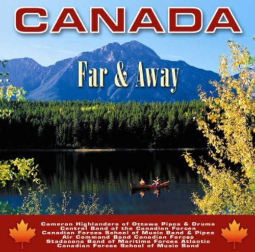 Canada Far & Away /  Various [Import]