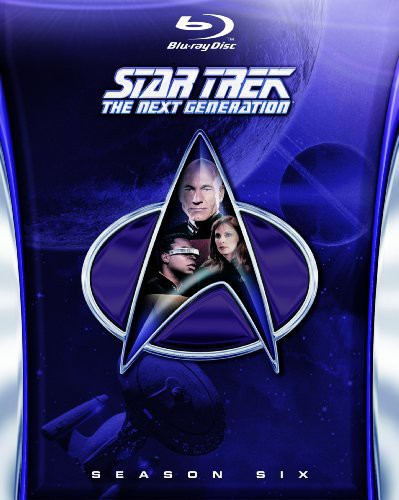 Star Trek: Next Generation - Season 6