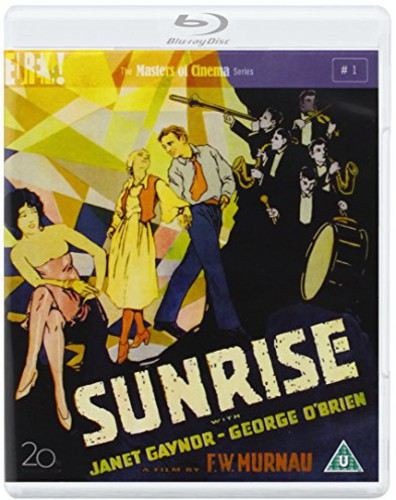 Sunrise a Song of Two Humans [Import]
