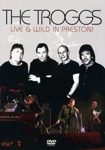 Live And Wild In Preston