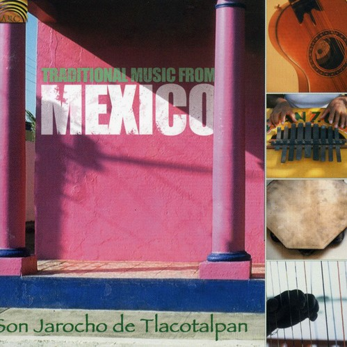 Traditional Music from Mexico /  Various