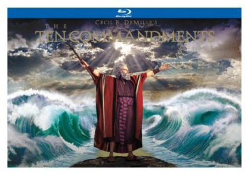 Ten Commandments: Ultimate Collector's Edition