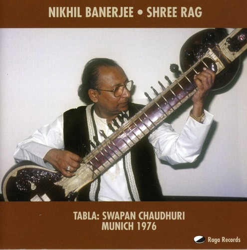 Shree Rag: Live Munich 1976