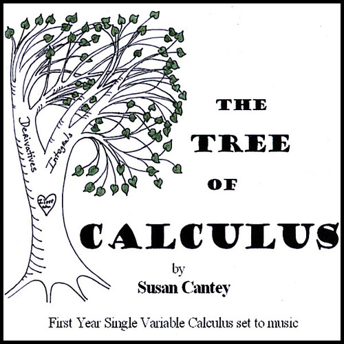 Tree of Calculus