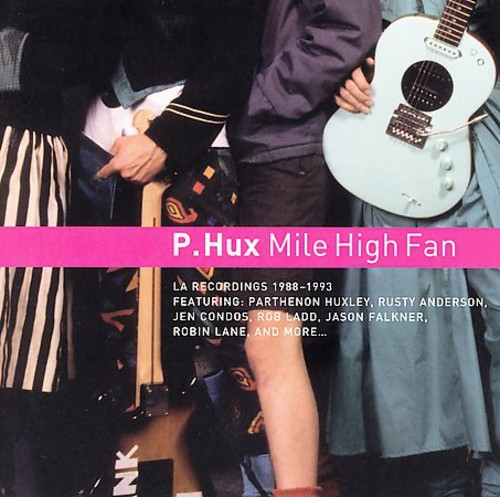 Mile High Fan: La Recordings 1988-1993