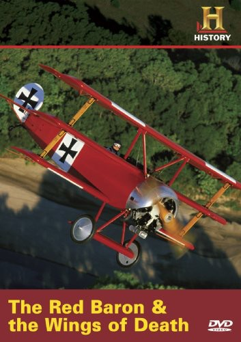 Red Baron & the Wings of Death