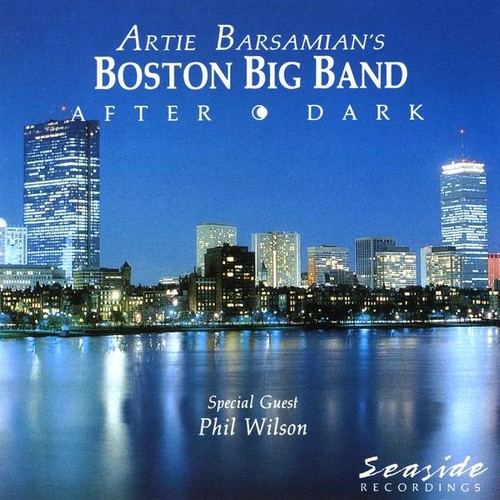 Boston Big Band After Dark