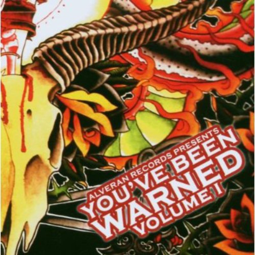 You've Been Warned 1 /  Various [Import]