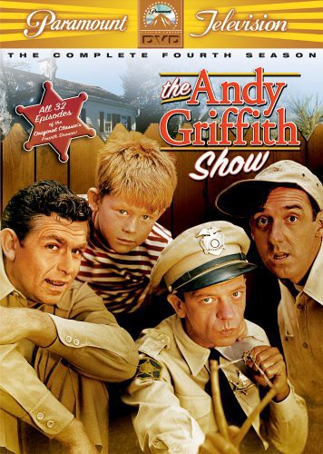 Andy Griffith Show: The Complete Fourth Season