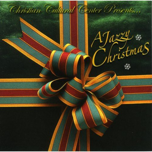 Jazzy Christmas /  Various