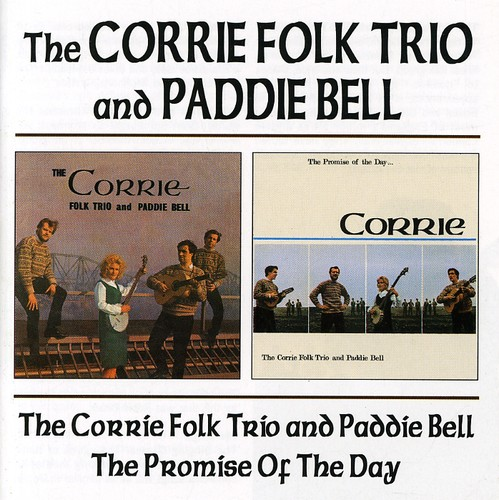 Folk Trio /  Promise of the Day [Import]