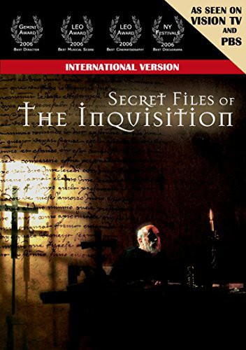 Secret Files of the Inquisitio