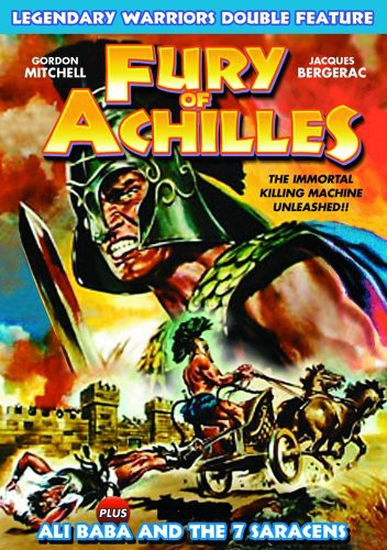 Fury of Achilles & Ali Baba & the 7 Saracens