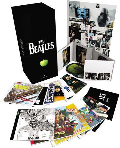 Stereo Box Set