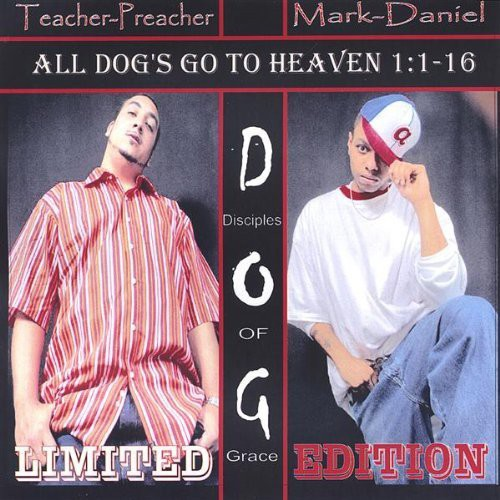 All Dogs Go to Heaven 1:1-16