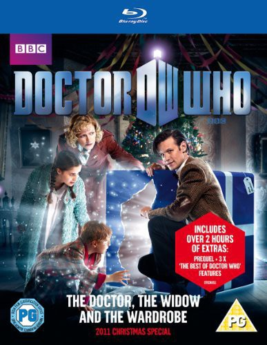 Doctor Who: 2011 Christmas Special [Import]