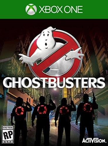 Ghostbusters for Xbox One