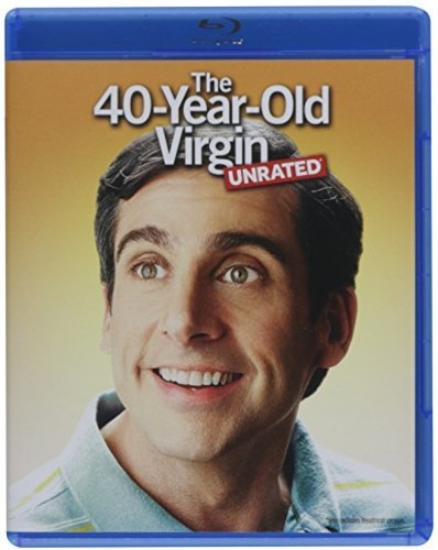 40-Year Old Virgin
