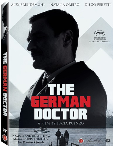 German Doctor