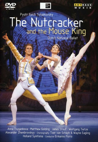 Nutcracker & the Mouse King