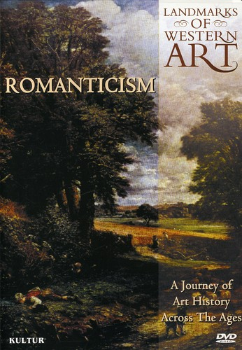 Landmarks of Western Art: Romanticism