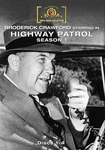 Highway Patrol: Season 1