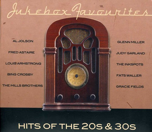 Jukebox Favourites: Hits of the 20's & 30's /  Various [Import]