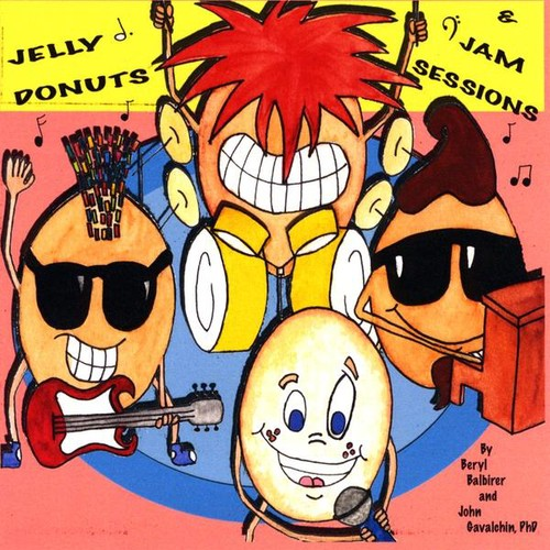 Jelly Donuts & Jam Sessions