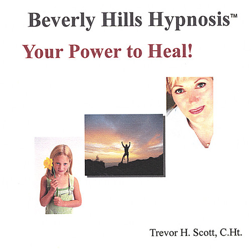 Your Power to Heal: Healing Through Hypnosis