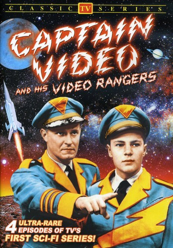 Captain Video & His Video Rangers