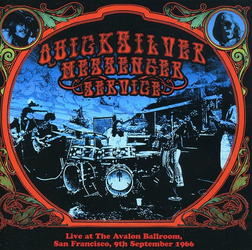 Avalon Ballroom San Francisco 1966 1 [Import]