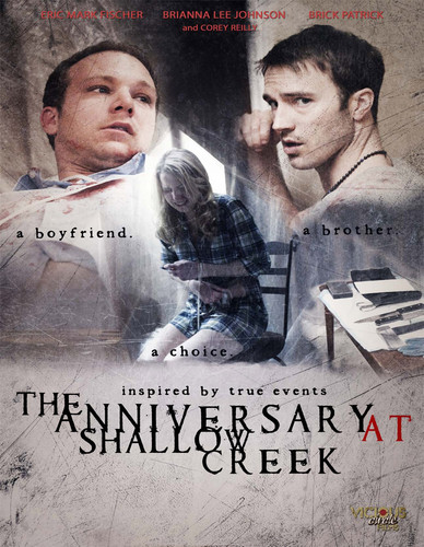Anniversary at Shallow Creek