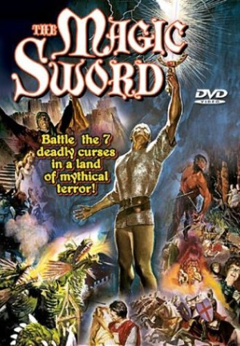 Magic Sword (1962)