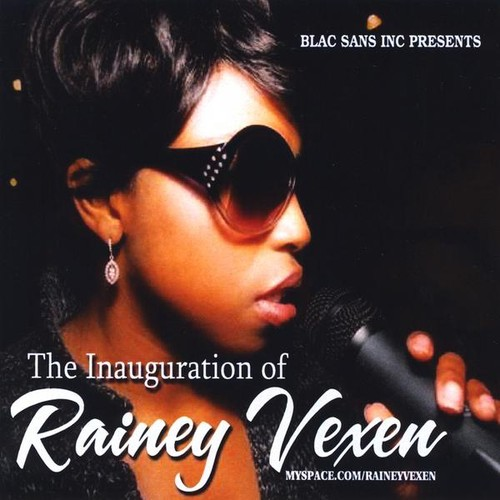 Inauguration of Rainey Vexen