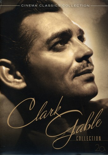 Clark Gable Collection 1