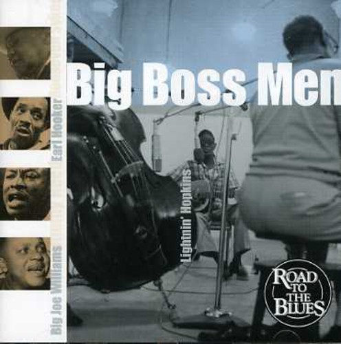 Big Boss Men /  Various [Import]
